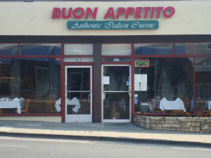 Buon Appetito Restaurant